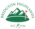 Bridgton Highlands Golf & Tennis Club